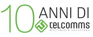 10 anni Telcomms