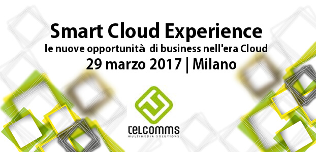 Smart Cloud Experience