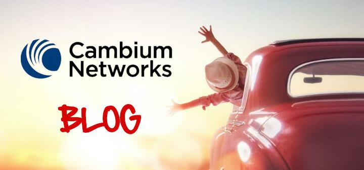 Blog Cambium Networks in italiano