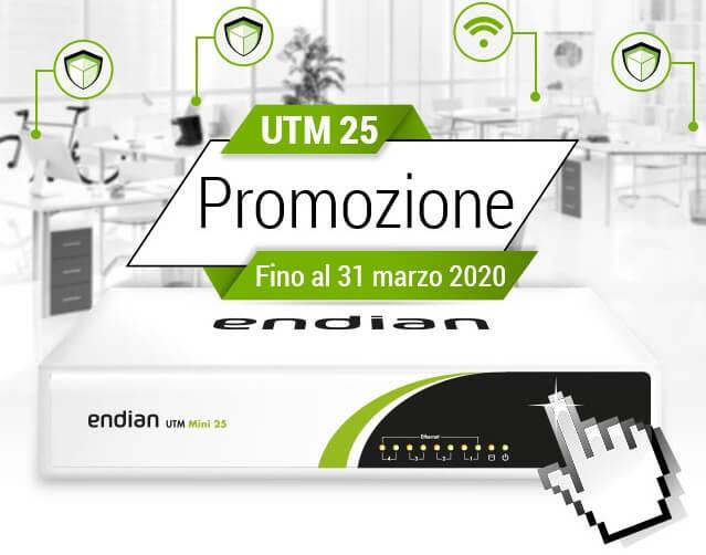 Promo Endian Mini25