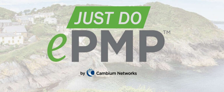 Promo ePMP Cambium Networks