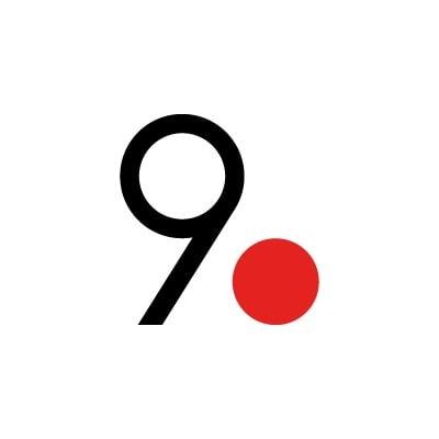 9dot logo