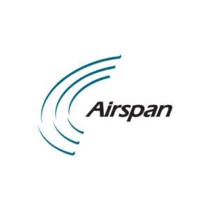 airspan logo