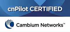 certificazione cambium networks cnpilot certified
