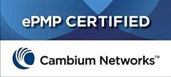 certificazione cambium networks epmp certified