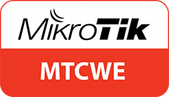 certificazione mikrotik mtcwe