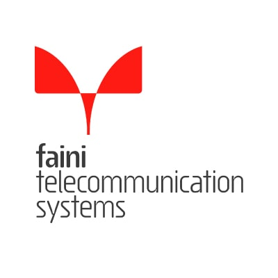 faini telecommunication systems logo