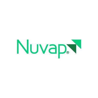 nuvap logo