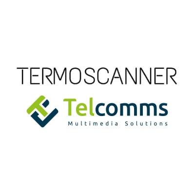 telcomms termoscanner logo