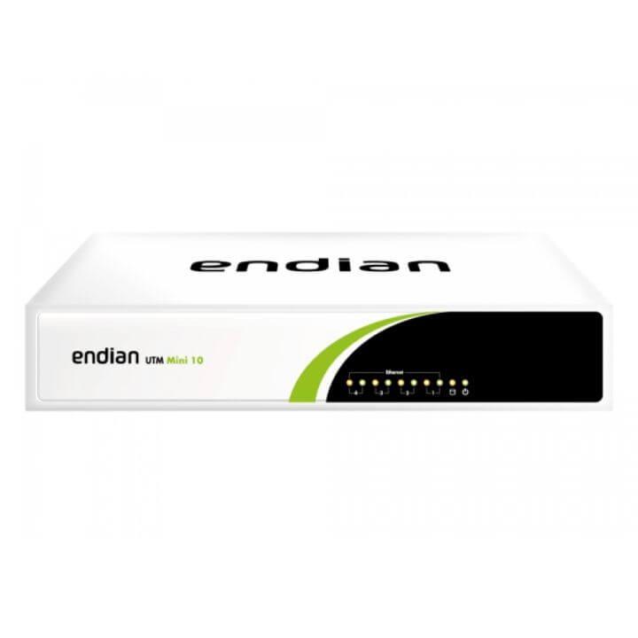 UTM Mini 10 | Endian