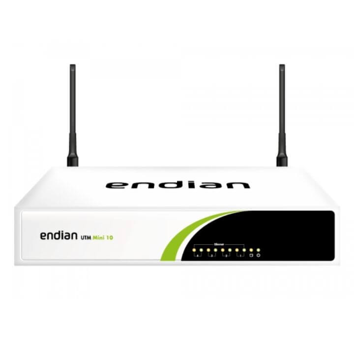 UTM Mini 10 WiFi | Endian