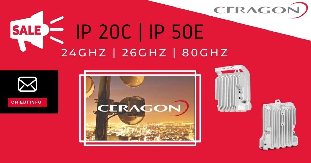 Promo Ceragon