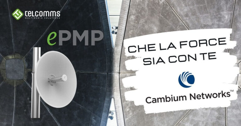 Promo Cambium Networks Force 300-25